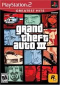 GREATEST HITS:Grand Theft Auto III