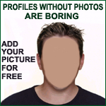 Image recommending members add Native American Passions profile photos